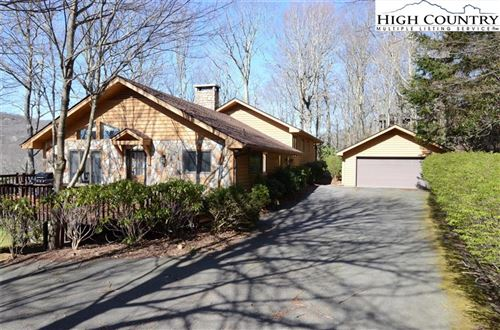 Photo of 308 Dam Trail, Linville, NC 28646 (MLS # 219323)