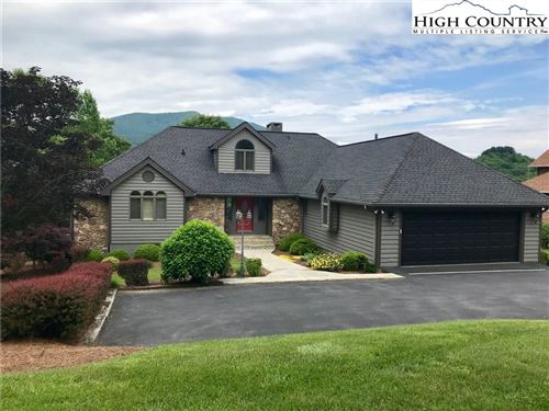 Photo of 127 Lake View Place, Jefferson, NC 28640 (MLS # 208330)