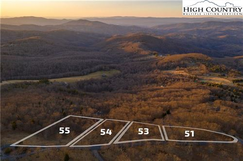 Photo of tbd Rocky Parkway, Banner Elk, NC 28604 (MLS # 228330)