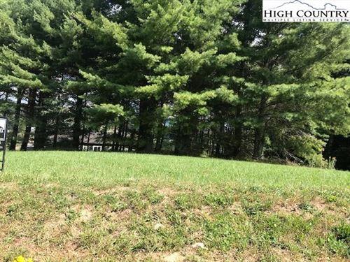 Photo of Lot 8 Church Meadows Way, Fleetwood, NC 28626 (MLS # 233332)