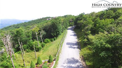 Photo of TBD Fox Crest, Beech Mountain, NC 28604 (MLS # 219334)