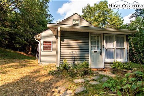 Photo of 267 Hidden Haven Lane, Glade Valley, NC 28627 (MLS # 233334)