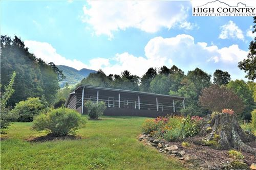 Photo of 1771 Peak Road, Creston, NC 28615 (MLS # 220335)