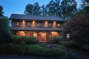 Photo of 7600 NC Highway 194 S, Banner Elk, NC 28604 (MLS # 213336)