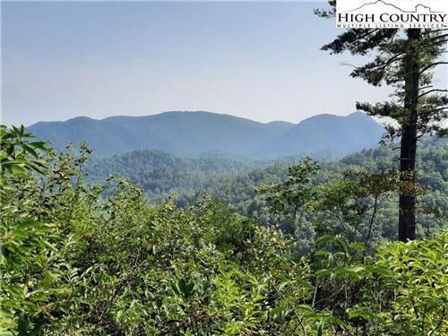 Photo of 1800 Little Rock Canyon Road, Lenoir, NC 28645 (MLS # 232337)