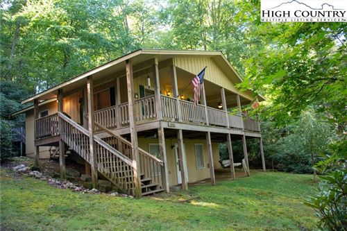 Photo of 280 Rustic Road, West Jefferson, NC 28694 (MLS # 233339)