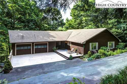 Photo of 925 Thorncliff Drive, Seven Devils, NC 28604 (MLS # 232340)