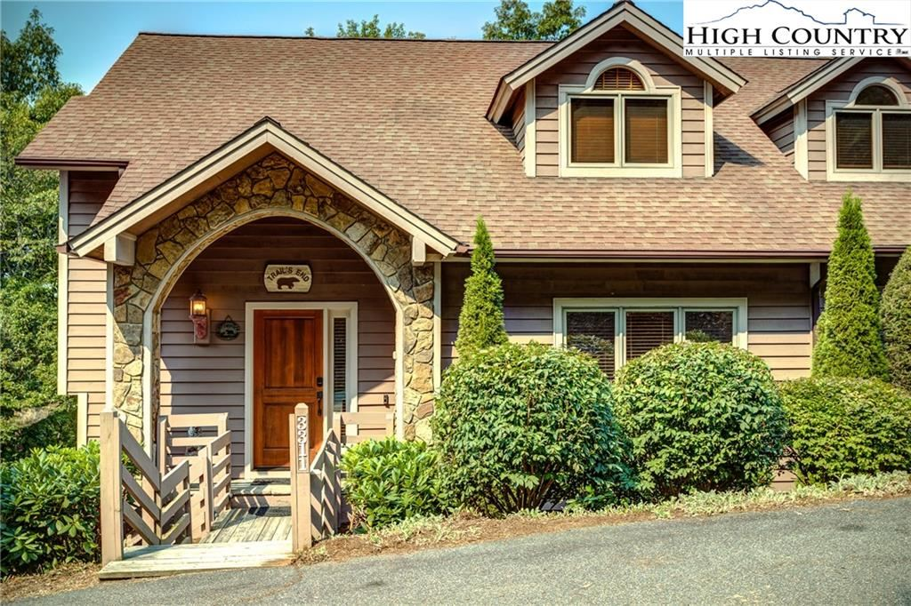 Photo of 331 High Willhays #1, Boone, NC 28607 (MLS # 233341)