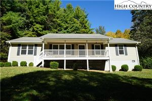 Photo of 400 Knollwood Drive, Boone, NC 28607 (MLS # 217343)