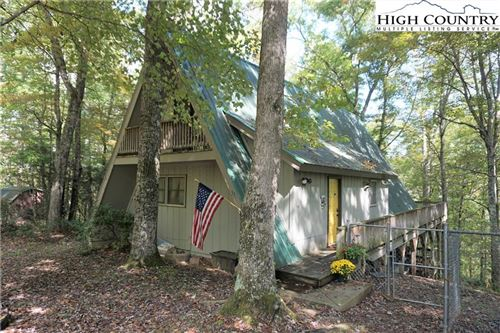 Photo of 339 Morrison Lane, Fleetwood, NC 28626 (MLS # 218343)