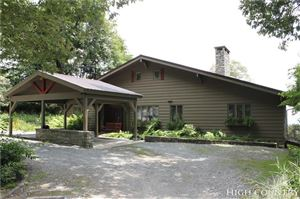 Photo of 354 Green Hill Road, Blowing Rock, NC 28605 (MLS # 209344)