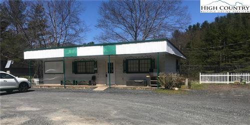 Photo of 1720 Highway 88, West Jefferson, NC 28694 (MLS # 218344)