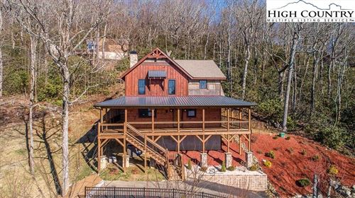 Photo of 123 Dameron Drive, Blowing Rock, NC 28605 (MLS # 220347)