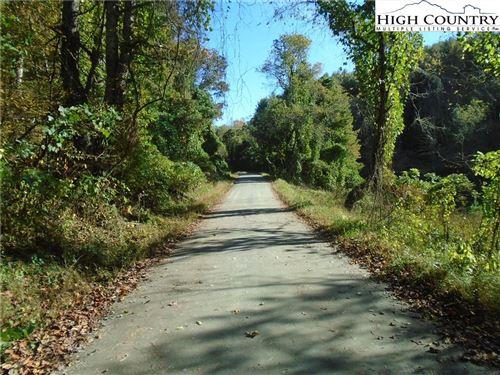 Photo of TBD Willie Brown Road, Crumpler, NC 28617 (MLS # 226347)