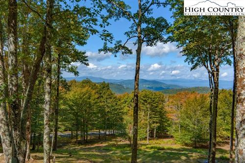 Photo of Lot 27 Rocky Parkway, Banner Elk, NC 28604 (MLS # 221348)