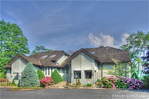 Photo of 490 Clubhouse Drive #E-1, Banner Elk, NC 28604 (MLS # 208349)