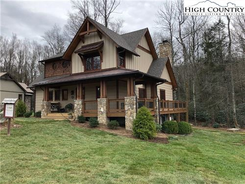 Photo of 142 Autumn Blaze Trail, Blowing Rock, NC 28605 (MLS # 214352)