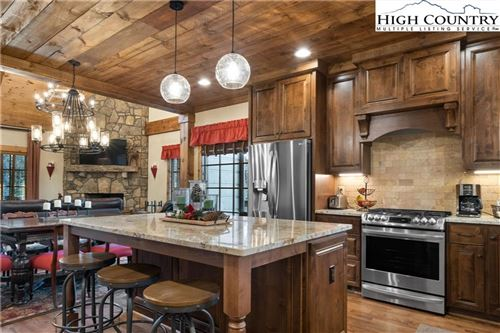 Tiny photo for 142 Autumn Blaze Trail, Blowing Rock, NC 28605 (MLS # 214352)