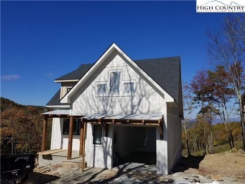 Photo of 515 State View Road, Boone, NC 28607 (MLS # 226353)