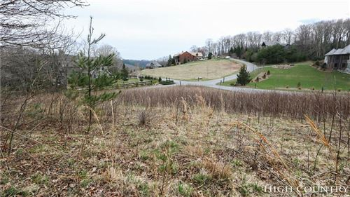 Photo of Lot 136 Timber Creek Drive, Blowing Rock, NC 28605 (MLS # 213354)