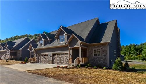 Photo of 204 Whispering Streams Drive #A, Fleetwood, NC 28626 (MLS # 218355)