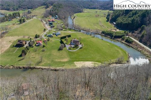 Photo of TBD New River Overlook Road, West Jefferson, NC 28694 (MLS # 229356)