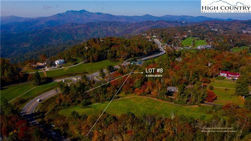 Photo of TBD Green Hill Road, Blowing Rock, NC 28605 (MLS # 231356)