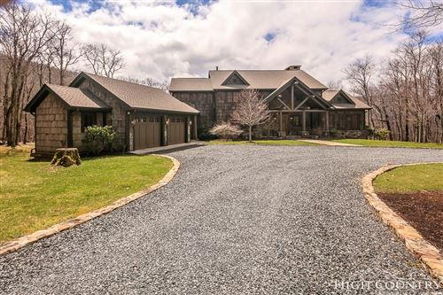 Photo of 888 Longhope Trail, Creston, NC 28615 (MLS # 207357)