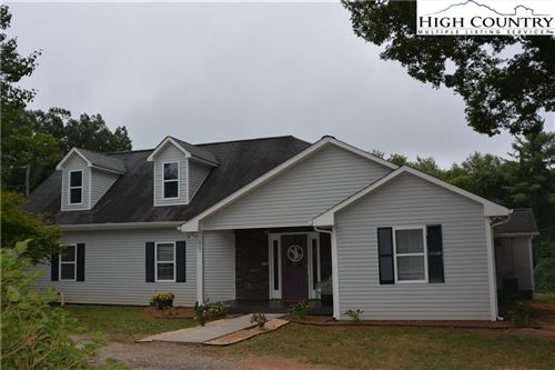 Photo of 467 Pads Road, Wilkesboro, NC 28697 (MLS # 233358)
