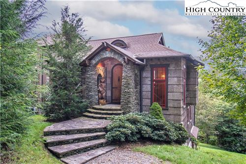 Photo of 157 Dogwood Lane, Blowing Rock, NC 28605 (MLS # 219359)