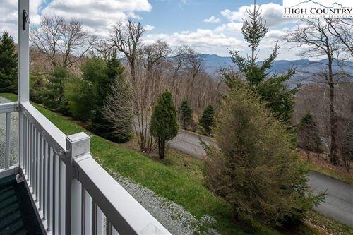 Photo of 3441 Beech Mountain Parkway #C1, Beech Mountain, NC 28604 (MLS # 226359)