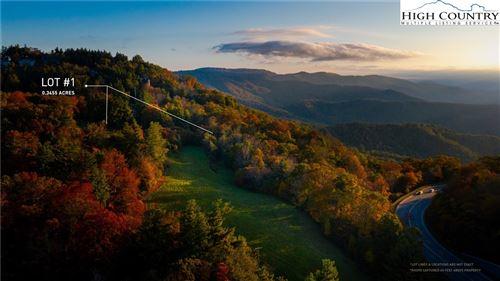 Photo of TBD Green Hill Road, Blowing Rock, NC 28605 (MLS # 231359)