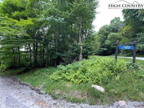 Photo of 146 West Pond Creek Road, Beech Mountain, NC 28604 (MLS # 232359)