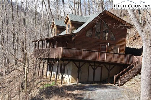 Photo of 2024 Georges Gap Road, Vilas, NC 28692 (MLS # 220360)