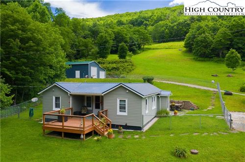 Photo of 80 Roby Ford Lane, Newland, NC 28657 (MLS # 222360)