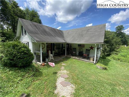 Photo of 1190 Mill Creek Road, Todd, NC 28684 (MLS # 223364)