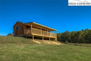 Photo of 0 Buttons Lane #8, Sparta, NC 28675 (MLS # 218365)