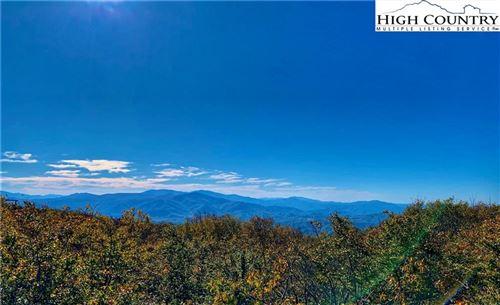 Photo of Lot 35 Misty Hollow Lane, Beech Mountain, NC 28604 (MLS # 218369)
