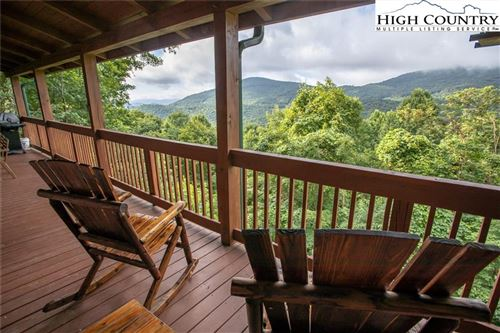 Photo of 417 Mulberry Mountain Road, Boone, NC 28607 (MLS # 231370)