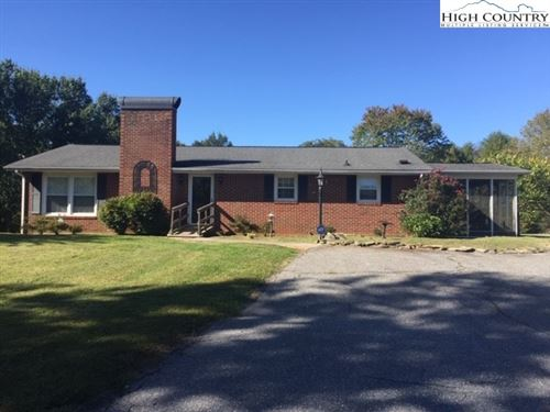 Photo of 3510 STATESVILLE Road, North Wilkesboro, NC 28659 (MLS # 226371)