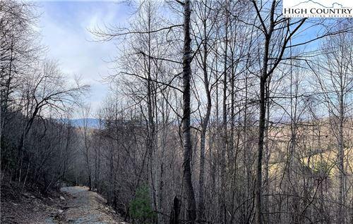 Photo of TBD Laurel Creek, Banner Elk, NC 28604 (MLS # 229372)