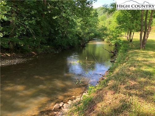 Photo of 676 Big Helton Road, Grassy Creek, NC 28631 (MLS # 231373)
