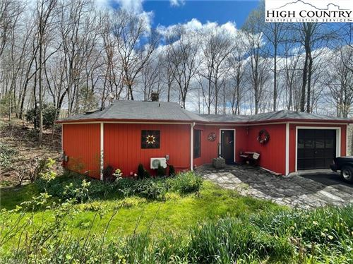 Photo of 360 Quail Hollow Road, Jefferson, NC 28640 (MLS # 230374)