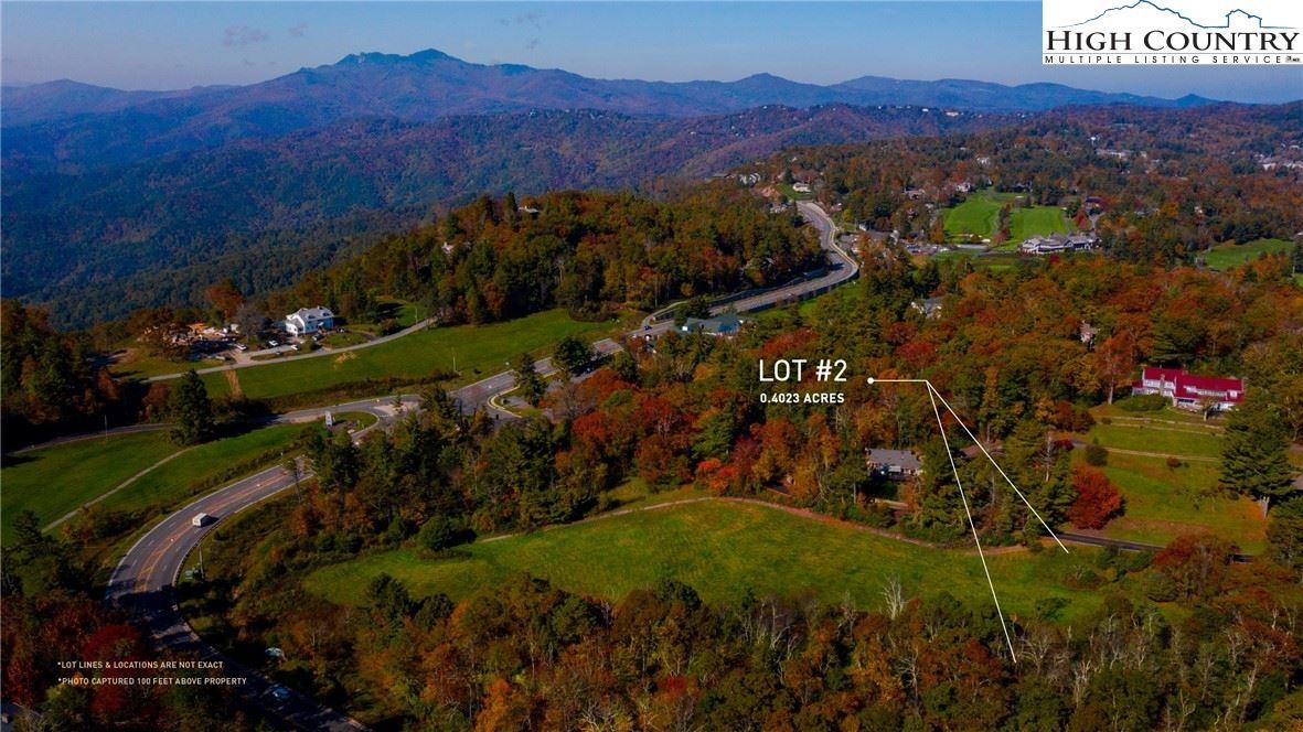 Photo of TBD Green Hill Road, Blowing Rock, NC 28605 (MLS # 231376)