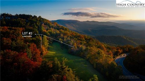 Photo of TBD Green Hill Road, Blowing Rock, NC 28605 (MLS # 231377)