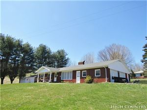 Photo of 209 Valley Drive, Jefferson, NC 28640 (MLS # 213378)