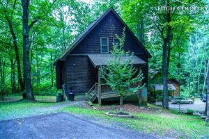 Photo of 141 Hunters Trail, Boone, NC 28607 (MLS # 216378)