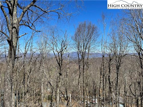 Photo of 132 & 134 Village Road, Beech Mountain, NC 28604 (MLS # 218378)