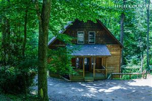 Photo of 159 Hunters Trail, Boone, NC 28607 (MLS # 216380)