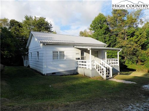 Photo of 10967 S US 19E Highway, Spruce Pine, NC 28777 (MLS # 233385)